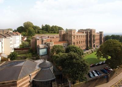 QEH School Bristol