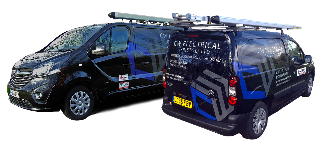 Contact CW Electrical services