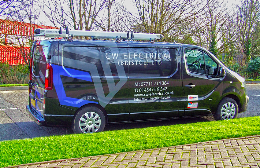 CW electrical LTD Bristol