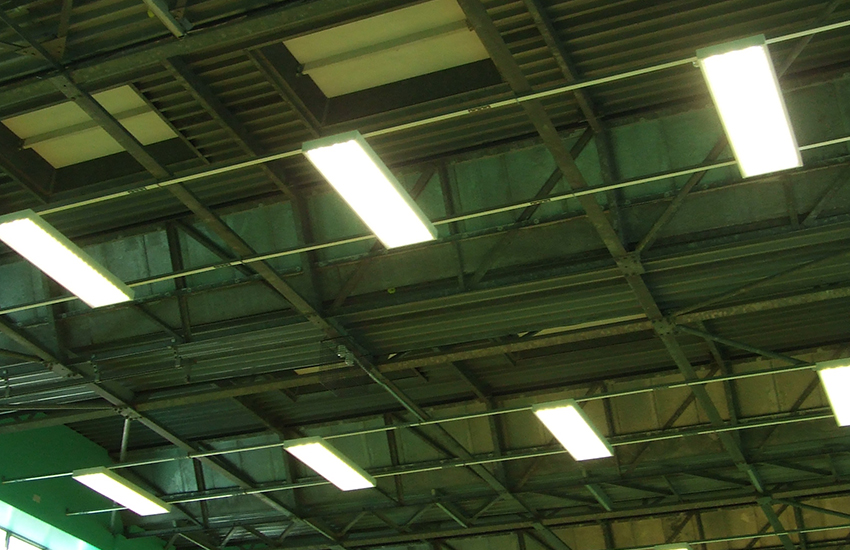 Lighting electrical services bristol