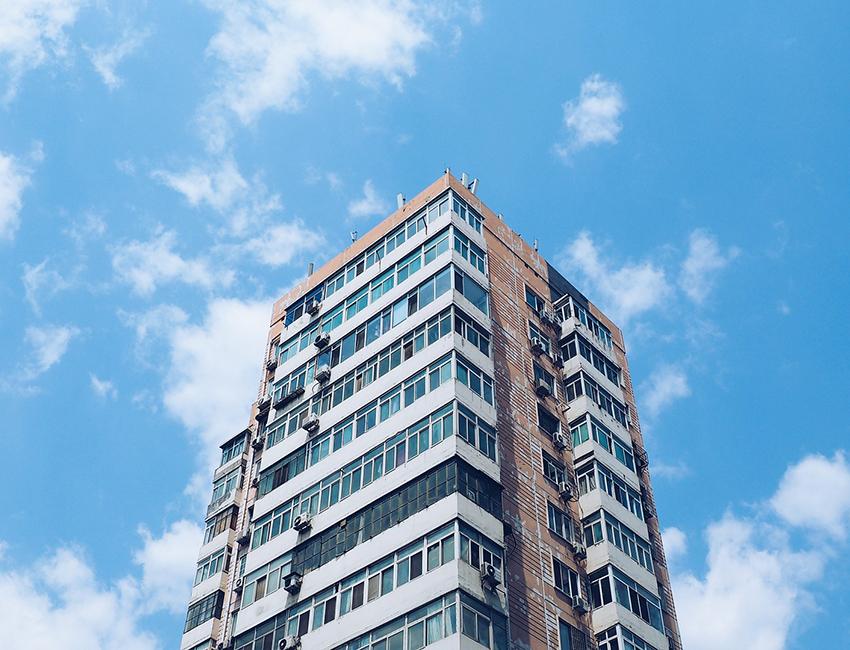 Building in Bristol