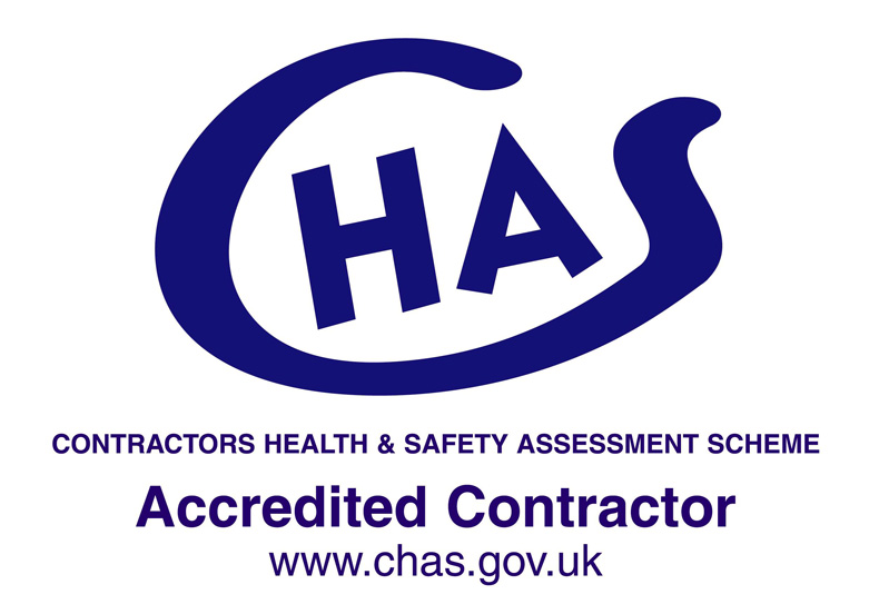 chas electrical contractors