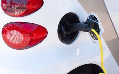 Why use an EV Charging Station?