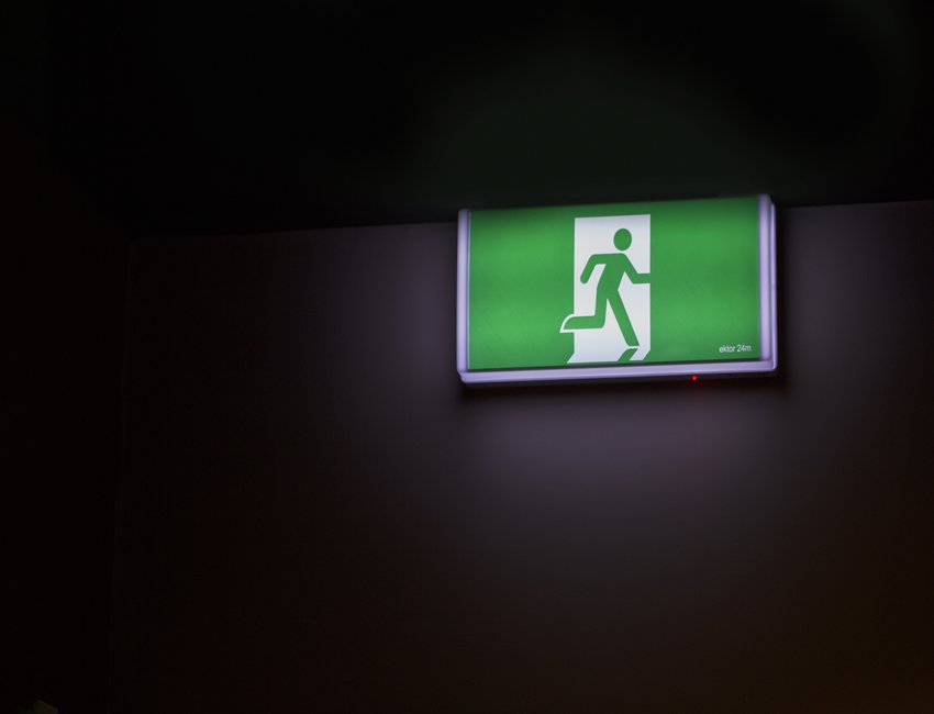 Emergency Lighting Information