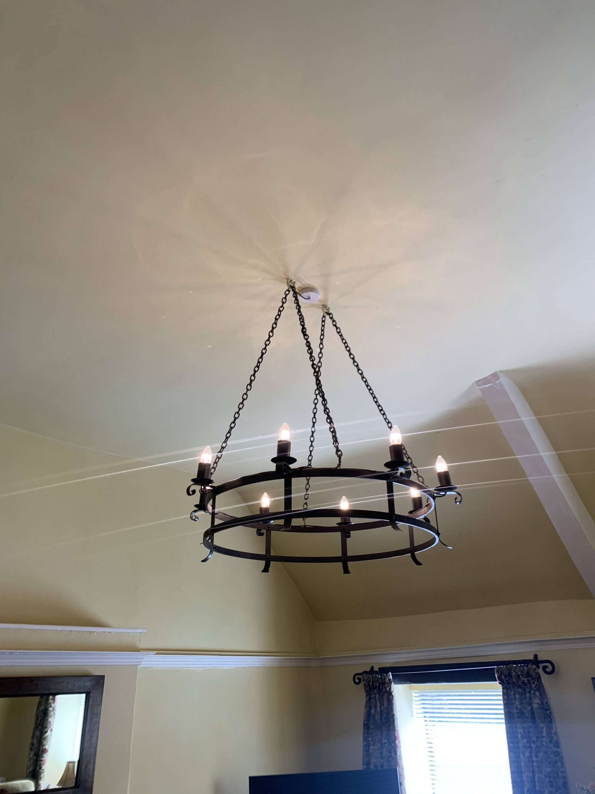 Decorative Light Installer Bristol