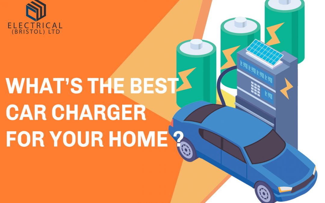 Whats the best car charger for your home
