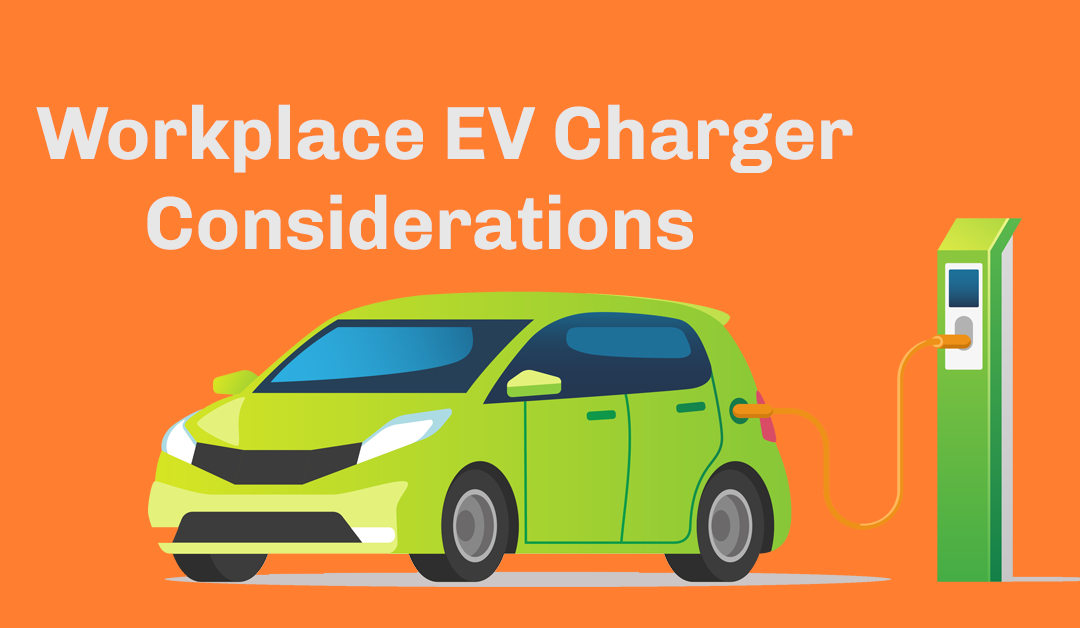Best Workplace EV Charger